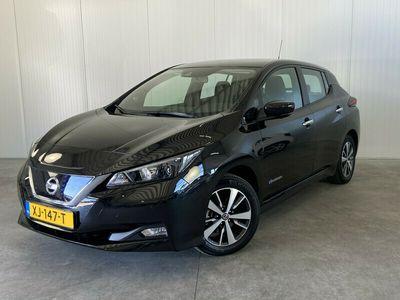 tweedehands Nissan Leaf Acenta 40 kWh 22687.50 incl. BTW €2000,- subsidie