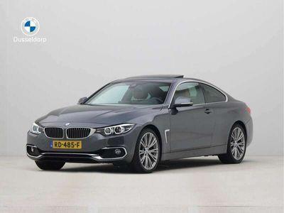 tweedehands BMW 420 i Coupé