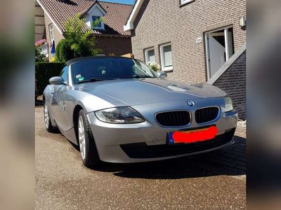 tweedehands BMW Z4