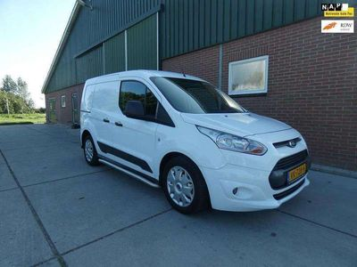 tweedehands Ford Transit Connect 1.6 TDCI L1 Trend airco* sch/deur* cruise