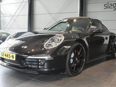 tweedehands Porsche 911 Carrera 4S 991 3.8navi pano bose xenon 20 inch 400 pk