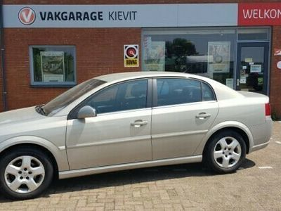 tweedehands Opel Vectra 1.8-16V Comfort