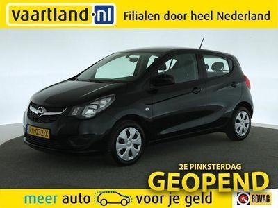 tweedehands Opel Karl 1.0 ecoFLEX Edition [Airco Cruise control]