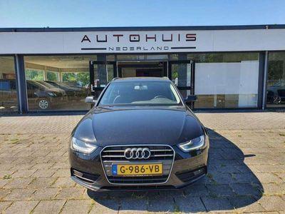 tweedehands Audi A4 Avant 2.0 TDI Business Edition DSG Nette Auto
