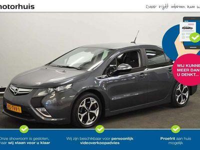tweedehands Opel Ampera 1.4 ECOTEC 150PK