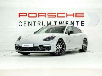 tweedehands Porsche Panamera 4S E-Hybrid Sport Turismo