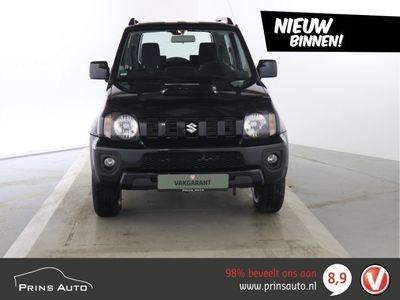 tweedehands Suzuki Jimny 1.3 Exclusive | UNIEK | AUTOMAAT