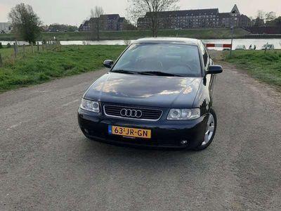 tweedehands Audi A3 1.8 5V Attraction