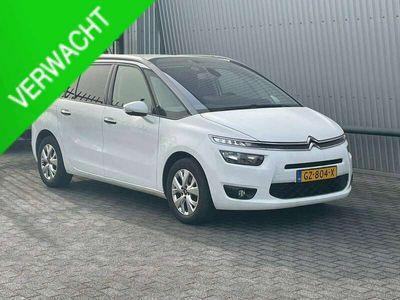 tweedehands Citroën Grand C4 Picasso 1.2 PureTech Business*JBL*CLIMA*7-PERS*CAM*NAVI*