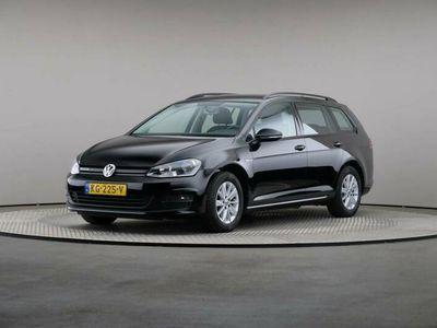 tweedehands VW Golf 1.0 TSI Trendline, Navigatie, Trekhaak