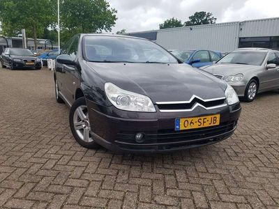 tweedehands Citroën C5 2.0-16V Exclusive aut Xenon
