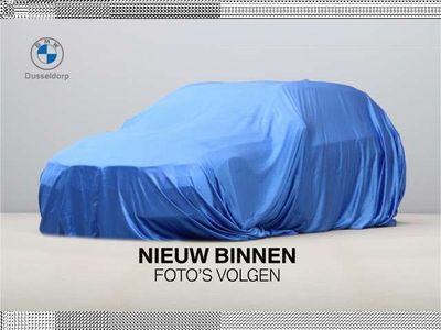 tweedehands BMW 420 4 Serie Cabrio i M Sport High Executive