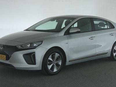 tweedehands Hyundai Ioniq Comfort EV