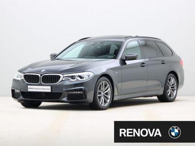 tweedehands BMW 520 5-SERIE Touring d xDrive High Executive Edition M-sportpakket   L