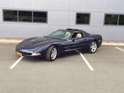 tweedehands Chevrolet Corvette 5.7 V8 Automaat