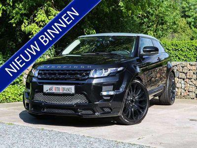 tweedehands Land Rover Range Rover evoque Coupé SD4 Overfinch GTS
