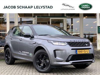 tweedehands Land Rover Discovery Sport 2.0 P200 R-Dynamic S | Nieuw - 0 km | Grijs kenteken | Zeer compleet |