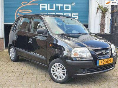 tweedehands Hyundai Atos 1.1i Active Young*2007*63pk*5Drs*Nieuwe Apk*