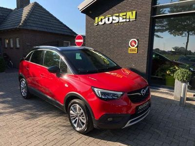 tweedehands Opel Crossland X 1.2 T. INNOVATION