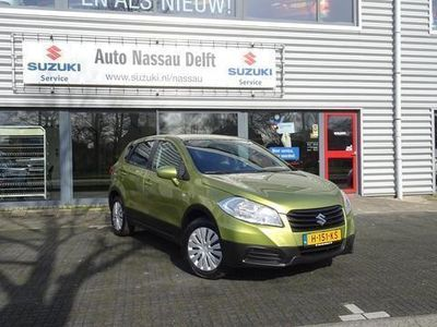tweedehands Suzuki SX4 S-Cross 1.6 Comfort airco