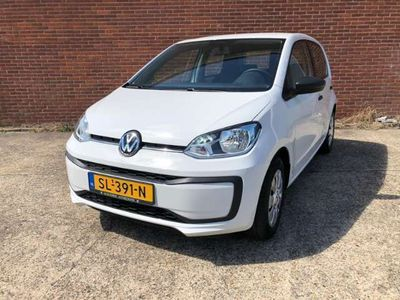 tweedehands VW up! up! 1.0 BMT take