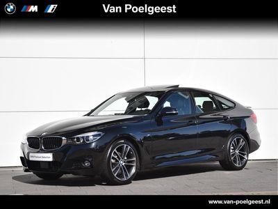 tweedehands BMW 320 3-SERIE Gran Turismo i High Executive M Sport Shadow Automaat Driving Assistant Professional / Panoramadak
