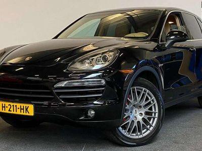 tweedehands Porsche Cayenne 3.0 S Hybrid, aankoopkeuring toegestaan, dealer on