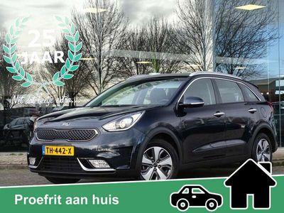 tweedehands Kia Niro 1.6 GDi Hybrid DynamicLine / Nederlandse Auto