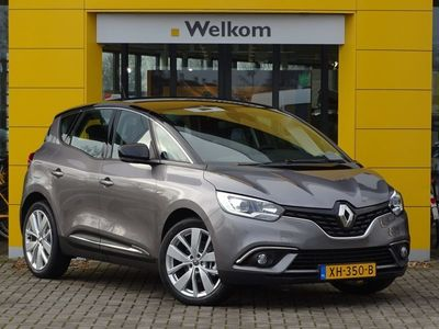 tweedehands Renault Scénic TCe Limited   Navi   Pdc v+a   Clima  Gratis Trekhaak