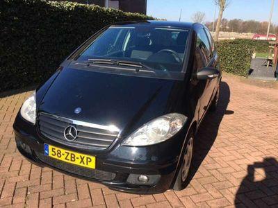 tweedehands Mercedes A160 160 CDI Classic