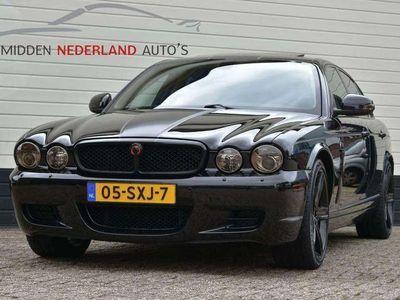 tweedehands Jaguar XJR 4.2 S/C