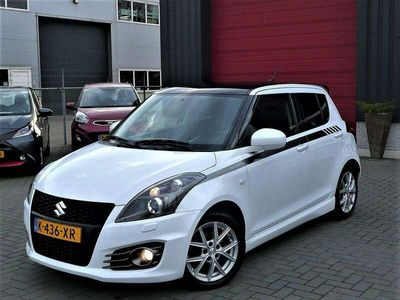 tweedehands Suzuki Swift 1.6 Sport,5-Drs,136 PK.