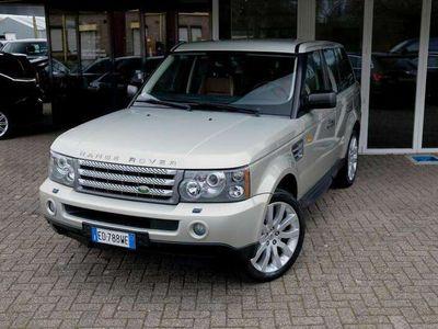 tweedehands Land Rover Range Rover Sport TDV8 HSE Nieuwstaat!/Dealer ond.