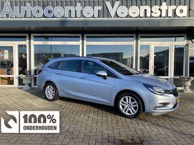 tweedehands Opel Astra Sports Tourer 1.6 CDTI Business+ 50 prct deal 4.72