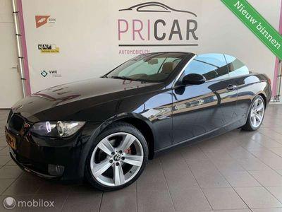 tweedehands BMW 320 Cabriolet 320i Aut. High Executive