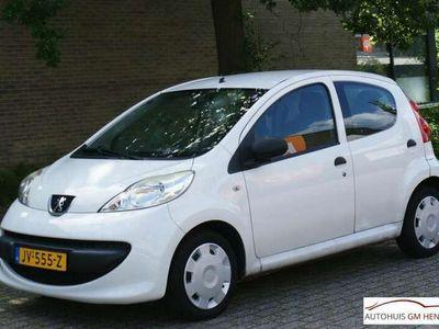 tweedehands Peugeot 107 1.0-12v xs, Incl. nieuwe APK