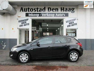 tweedehands Opel Astra 1.4 Edition 5 Deurs Airco