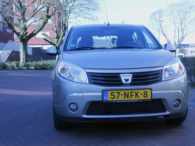 tweedehands Dacia Sandero 1.2 Lauréate