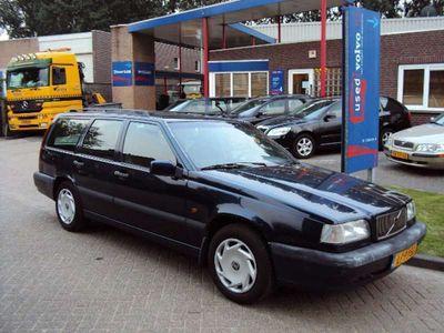 tweedehands Volvo 850 Benzine 2.5i 145PK Aut.
