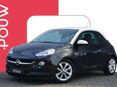 tweedehands Opel Adam 1.0 90pk Turbo Jam + Airco + DAB-Radio