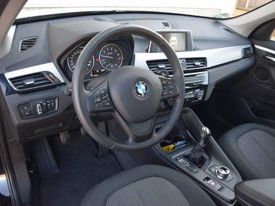 tweedehands BMW X1 sDrive18i Centennial High Executive | Navi | Sport functie | Panoramadak