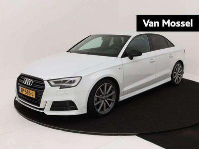 tweedehands Audi A3 Limousine 35 TFSI CoD Sport S Line Edition | Navi | Clima | 2x S-line |