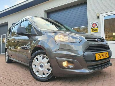 tweedehands Ford Tourneo Connect Grand 1.6 7pers. Automaat