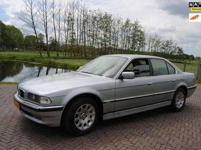 tweedehands BMW 728 728 i MET NAP* APK 2021*YOUNGTIMER*1996*AUTOMAAT