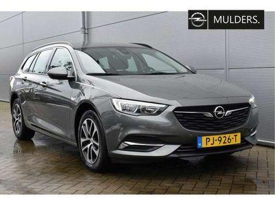 tweedehands Opel Insignia Sports Tourer 1.5 Turbo Online Edition / RIJKLAARPRIJS