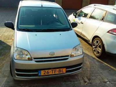tweedehands Daihatsu Cuore 1.0-12V Sporty