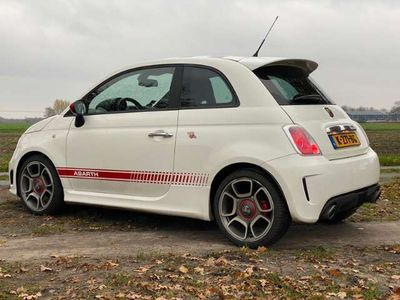 tweedehands Fiat 500 Abarth Abarth 1.4-16V