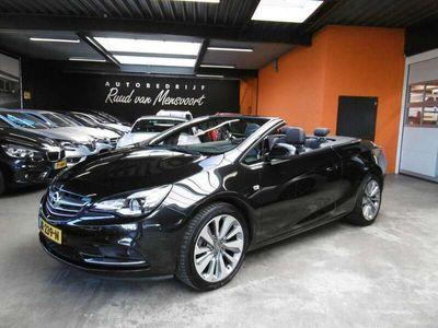 tweedehands Opel Cascada 1.6 Turbo Innovation+ 19inch all season / All-in p
