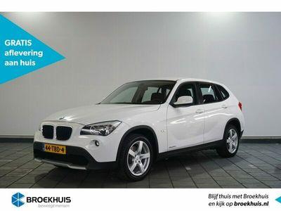 tweedehands BMW X1 sDrive20i Business