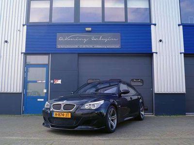 tweedehands BMW M5 BTW Auto, Hamann, Schadevrij, 6 maanden garantie
